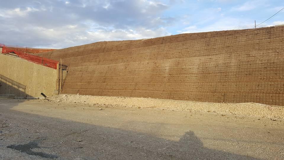 Muro in TV - S.V Lioni Grottaminarda foto 4