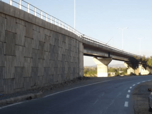 ALGERIA – TOUGGOURT ALLARGAMENTO NR03 BISKRA' TOUGGOURT